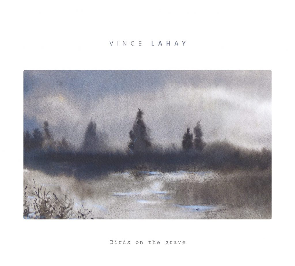 Vince Lahay